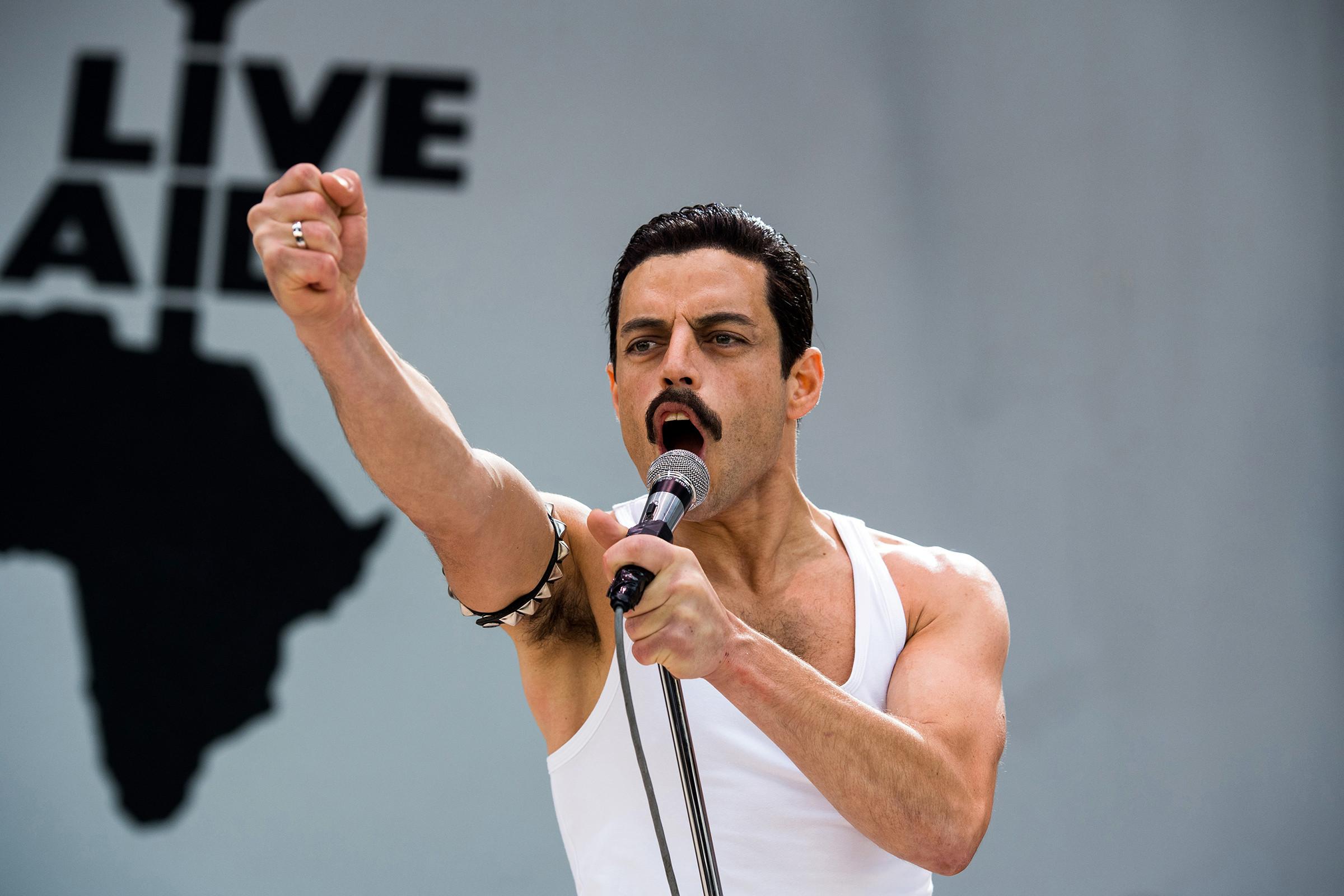 Filmhuis: Bohemian Rhapsody