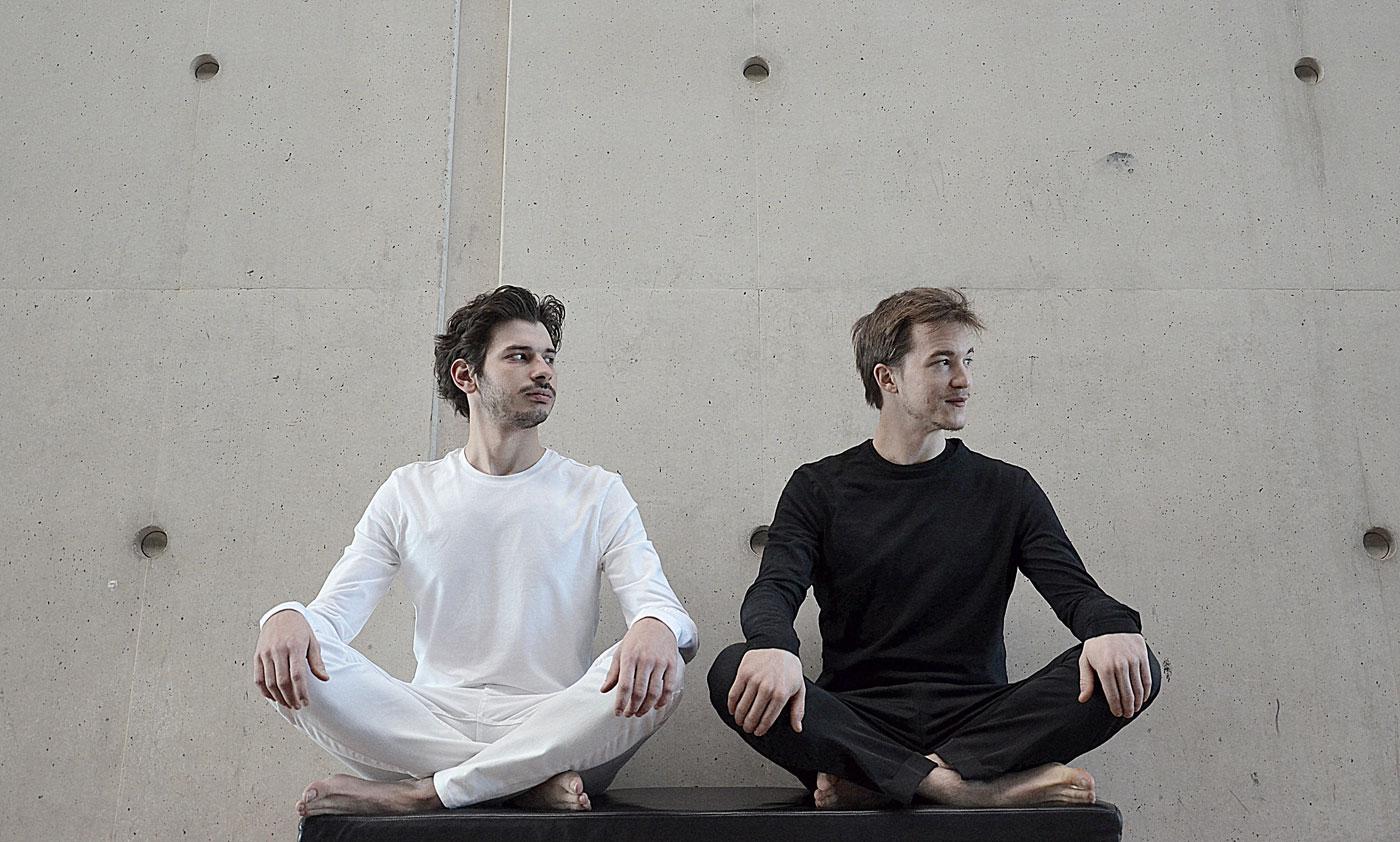Duo Ebano: Italiaanse Romantiek